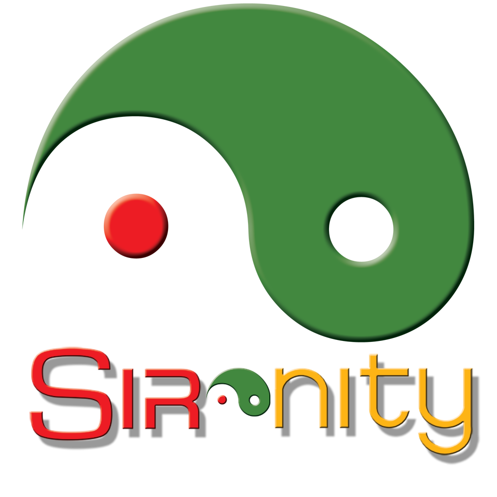 sirenity today image logo